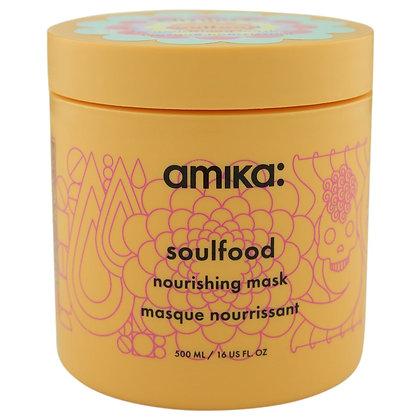 Amika Soulfood Nourishing Mask 250ml/8.5oz