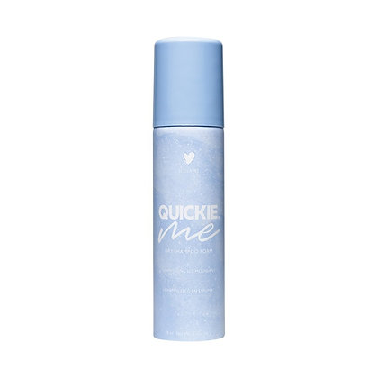 Design.Me Quickie.Me Dry Shampoo Spray (Brown/Dark) 339ml