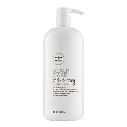 Paul Mitchell Tea Tree Scalp Care Anti-Thinning Conditioner 33.8 oz