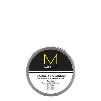 Paul Mitchell Mitch Men's Line Barber's Classic 3 oz