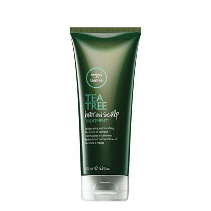 Paul Mitchell Tea Tree Hair and Scalp Treatment 6.8oz.