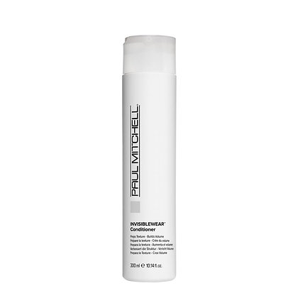 Paul Mitchell Invisible Wear Conditioner 10.14 oz