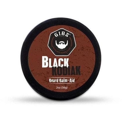 Gibs Grooming Beard Balm 2 oz