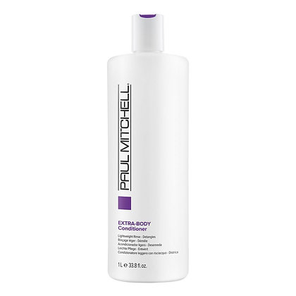 Paul Mitchell Extra Body Daily Rinse 33.8 oz.