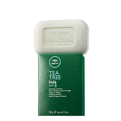 Paul Mitchell Tea Tree Body Bar 5.3 oz.