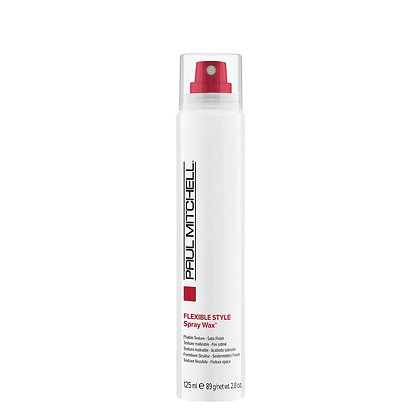 Paul Mitchell Flexible Style Spray Wax 2.8 oz.
