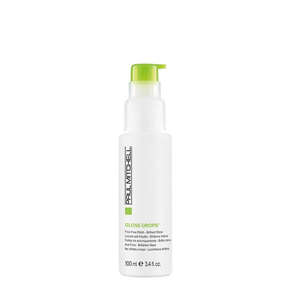 Paul Mitchell Smoothing Gloss Drops 3.4 oz.
