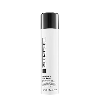 Paul Mitchell Firm Style Stay Strong Hairspray 9oz.