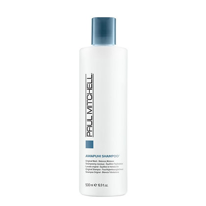 Paul Mitchell Original Awapuhi Shampoo 16.9 oz.