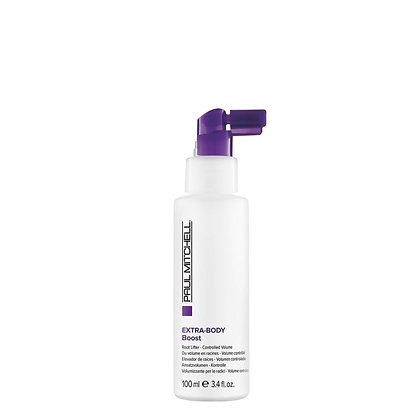 Paul Mitchell Extra Body Daily Boost 3.4 oz.