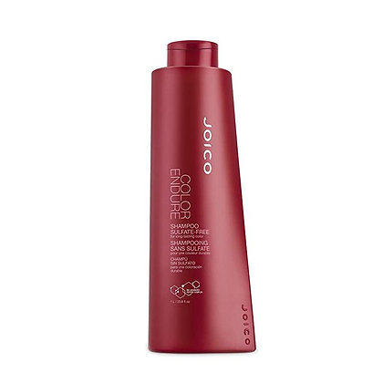 Joico Color Endure Care-Sulfate Free Shampoo 33.8oz