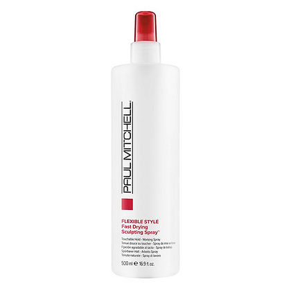 Paul Mitchell Flexible Style Fast Drying Sculpting Spray 16.9 oz.
