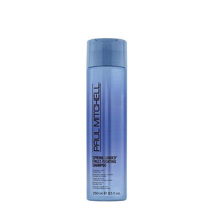 Paul Mitchell Curls Spring Loaded Detangling Shampoo 8.5 oz