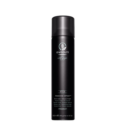 Paul Mitchell Awapuhi Wild Ginger Finishing Spray 9.1 oz