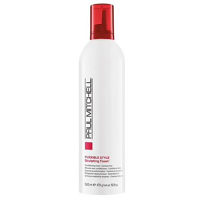 Paul Mitchell Extra Body Sculpting Foam 16.9 oz.