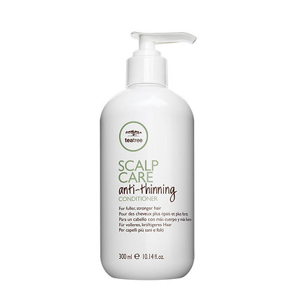 Paul Mitchell Tea Tree Scalp Care Anti-Thinning Conditioner 10.14 oz