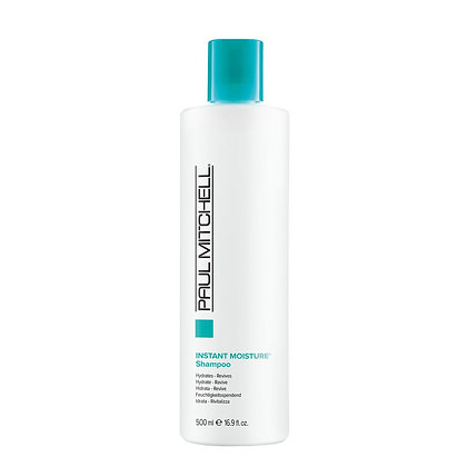 Paul Mitchell Instant Moisture Daily Shampoo 16.9 oz.