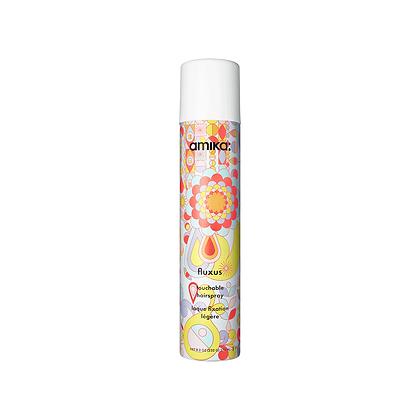 Amika Fluxus Touchable Hairspray 236.5ml/8oz