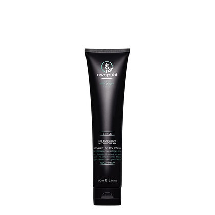 Paul Mitchell Awapuhi Wild Ginger No Blowout Hyrdrocream 5.1 oz