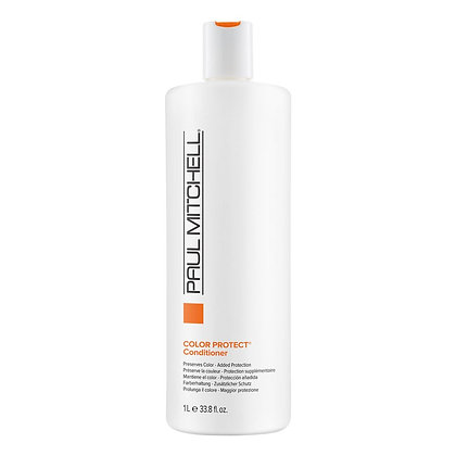 Paul Mitchell Colour Care Protect Daily Conditioner 33.8 oz.