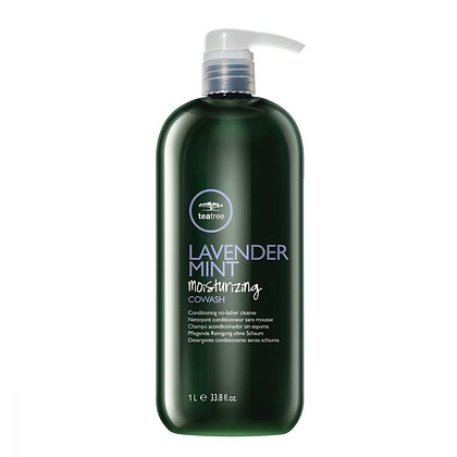 Paul Mitchell Tea Tree Lavender Mint Cowash 33.8 oz