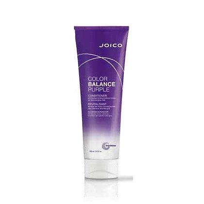 Joico Color Balance Purple Care Conditioner 10.1oz