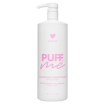 Design.Me Puff.Me Volumizing Conditioner 300ml