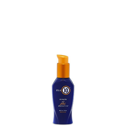 It's a 10 Miracle PLUS  Keratin Oil 3 oz