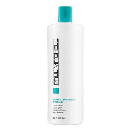 Paul Mitchell Instant Moisture Daily Shampoo 33.8 oz.
