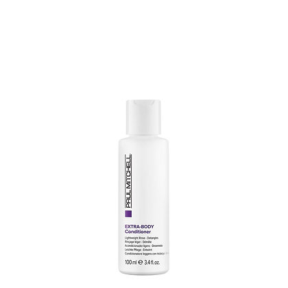 Paul Mitchell Extra Body Daily Rinse 3.4 oz.