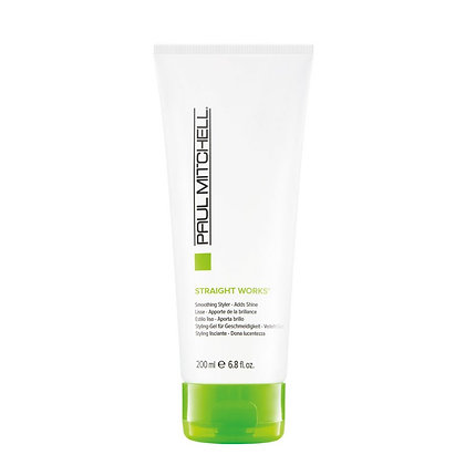 Paul Mitchell Smoothing Straight Works 6.8 oz.