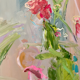 8. Brady_Roses in the wind_Oil and pastel on Panel.jpg