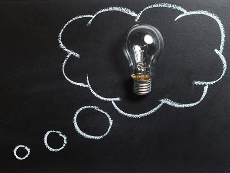 Diario de un #2MIR20: Pensamiento simple