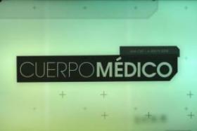 Crónica del programa #CuerpoMédico
