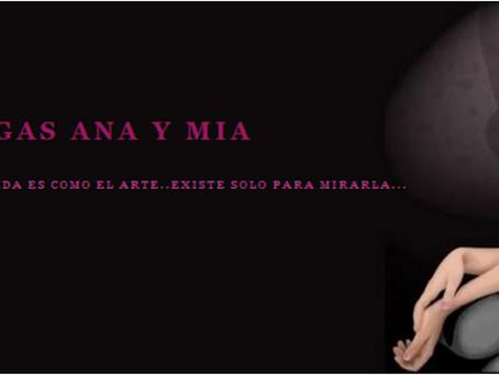 """""""Ana"""" y """"Mia""""...Anorexia y Bulimia"""