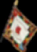 drapeau godinne