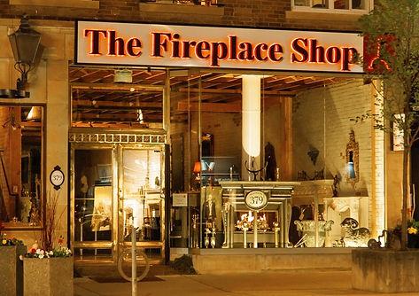 """The Fireplace Shop Ltd."",""fireplace store"",""fireplace store toronto"""