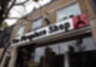 The Fireplace Shop Ltd. Toronto Fireplaces