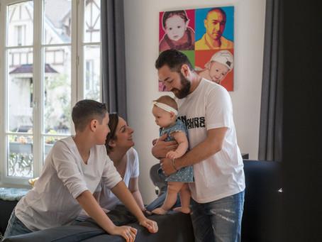 La petite famille d'Elif