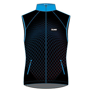 Advanced MicroFiber Orienteering Vest 80