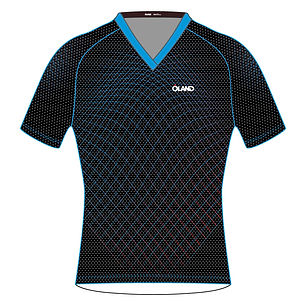Advanced MicroMesh Orienteering Jersey 8