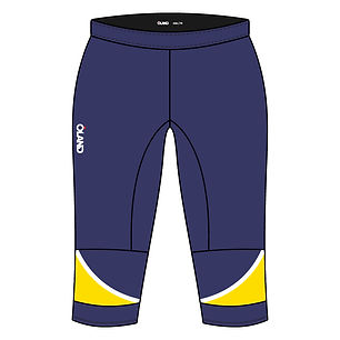 Active Strong Orienteering Pants OLAND 8