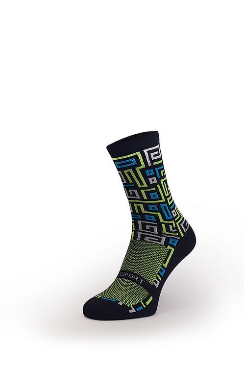 Crew Sock 10