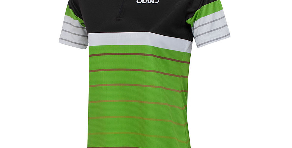 Tempo Jersey - green women's