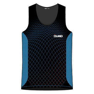 Advanced Vita Orienteering Singlet M 800