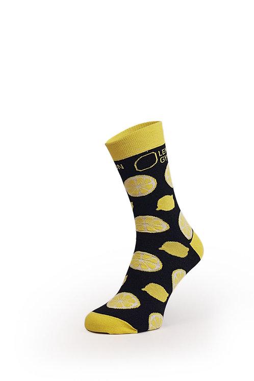 Crew Sock 16