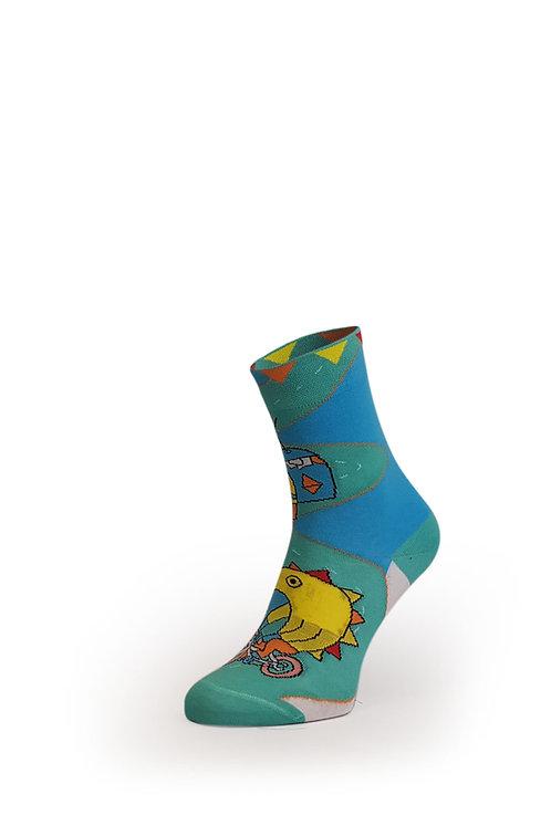Kids Sock 1