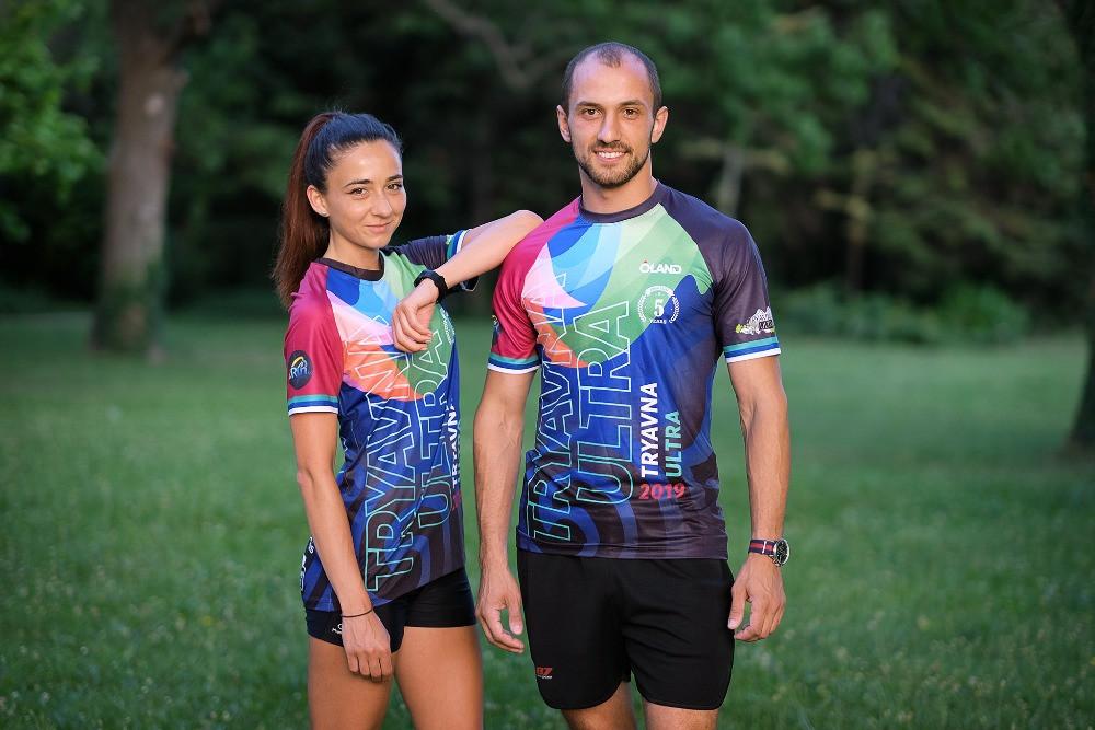 Olandsport Official Tryavna Ultra 2019 T-shirt