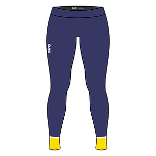 Active Vita Orienteering Tights Basic W