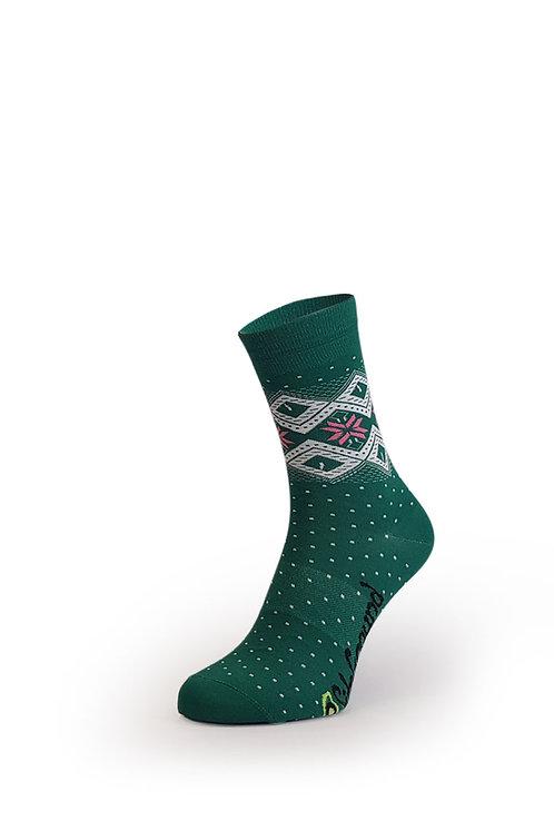 Crew Sock 1